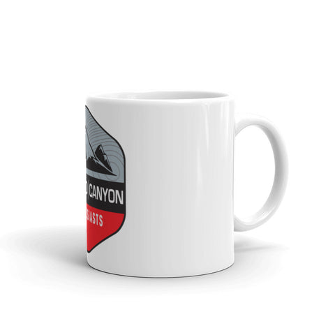 CCE Mug - Colorado & Canyon Enthusiasts