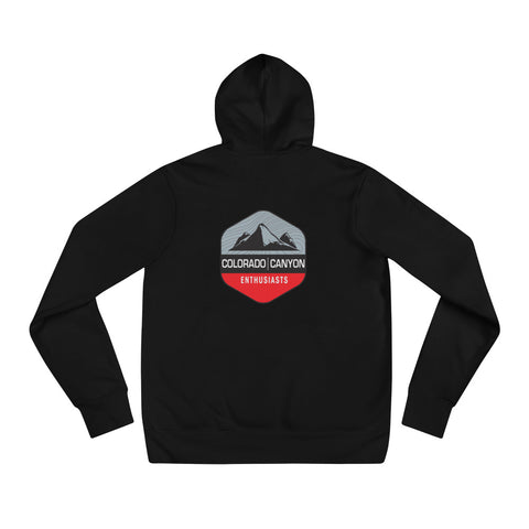 CCE Hoodie - Colorado & Canyon Enthusiasts
