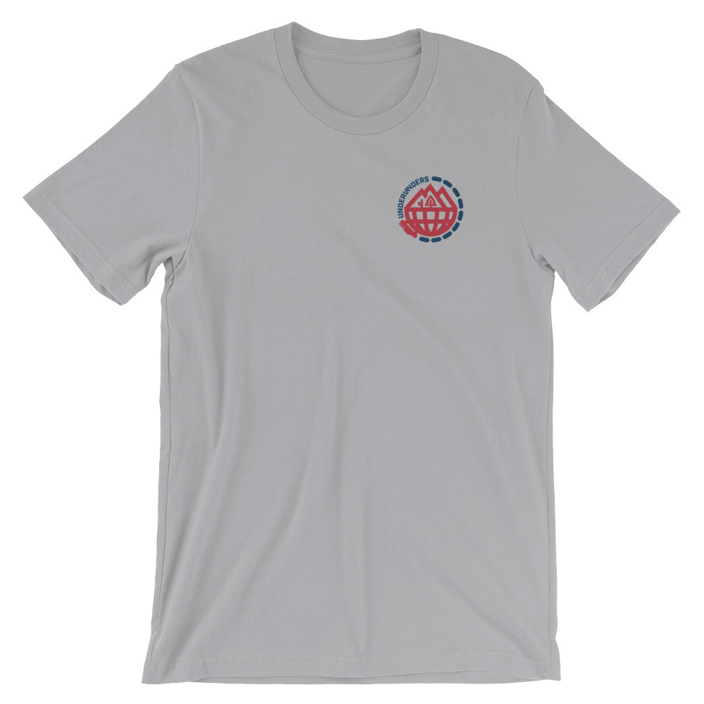 """Where Others Have Probably Gone"" T-Shirt - Colorado & Canyon Enthusiasts"