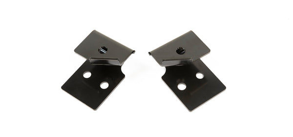 AEV Bison Rear Auxiliary Light Brackets