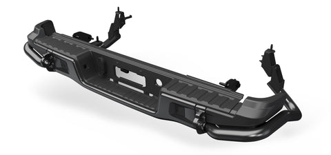 AEV Bison Rear Bumper