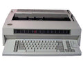 IBM Lexmark Wheelwriter 10 Electric Typewriter (Reconditioned)