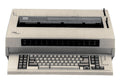 IBM Lexmark Wheelwriter 3000 Electric Typewriter, 48k Memory (Reconditioned)