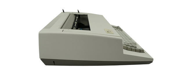 IBM Wheelwriter 2 Left-Side View