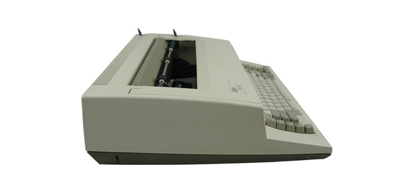 IBM Wheelwriter 1000 Left-Side View