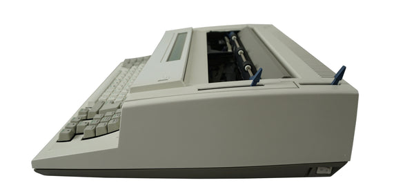 "IBM Lexmark Wheelwriter 2500 Typewriter Factory Certified ""New"" Right-Side View"