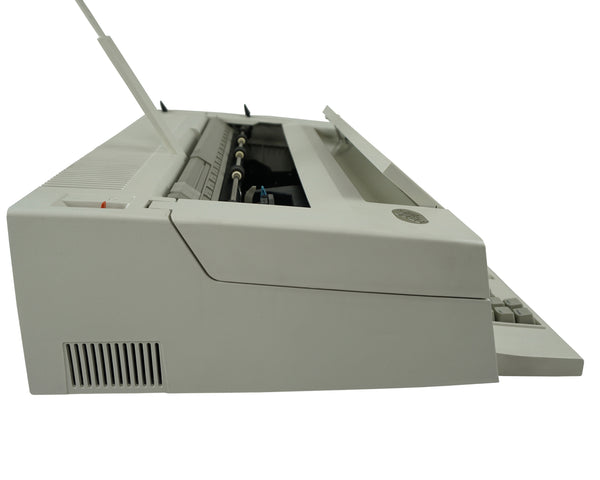 IBM Wheelwriter 30 Typewriter Left-Side View