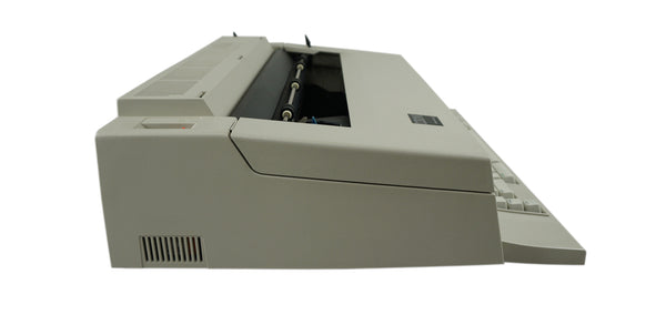 IBM Wheelwriter 3 Typewriter Left-Side View