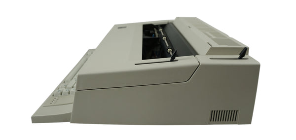 IBM Wheelwriter 3 Typewriter Right-Side View