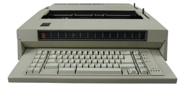 IBM Lexmark Wheelwriter 6 Electric Typewriter (Reconditioned)