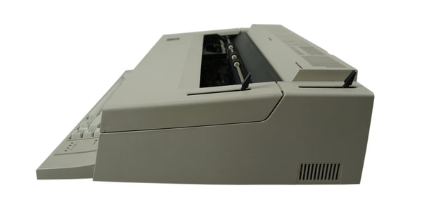 IBM Wheelwriter 6 Series II Electric Typewriter Right-Side View
