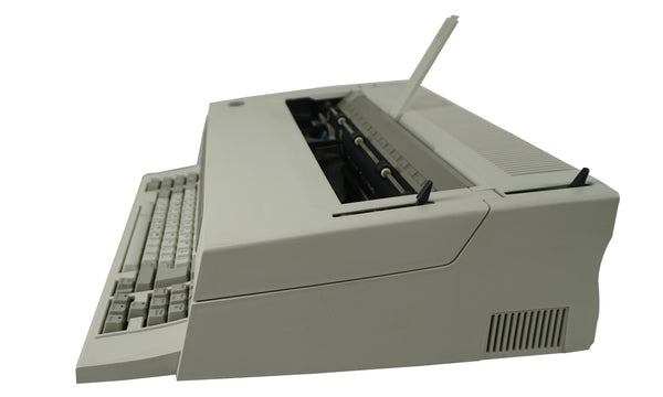 IBM Wheelwriter 70 Typewriter Right-Side View