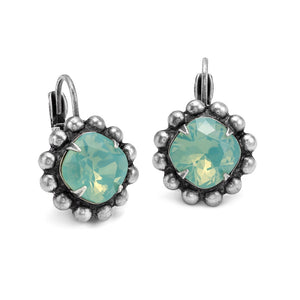 Pacific Opal earring