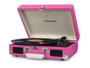 Stella Pink by Crosley Deluxe - Stella and Bobbie