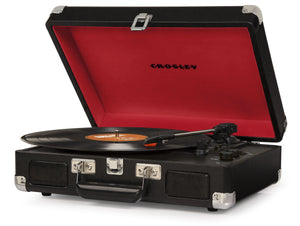 Vampire by Crosley Deluxe - Stella and Bobbie