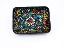 Load image into Gallery viewer, Stella and Bobbie BloomBowls Yellow BloomBowl Rectangular Dish
