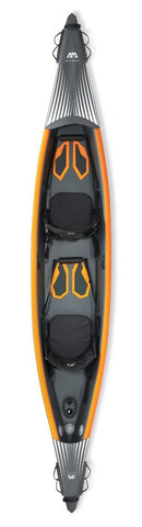 TOMAHAWK - AIR-K 440  kayak