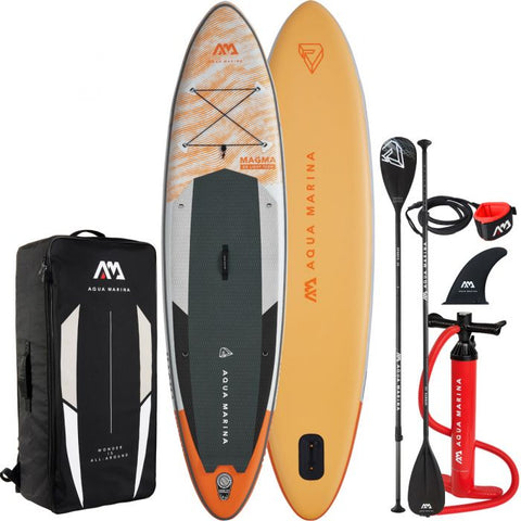Magma 11'2  2021 Stand Up Paddle Board