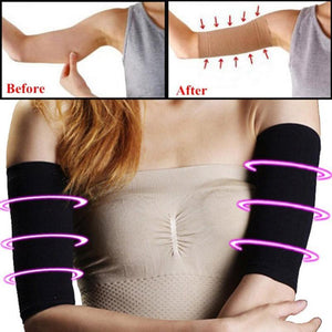 2Pcs Arm Shaper Massager Sleeve