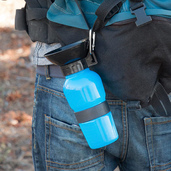 Ultimate WATER BOTTLE FOR DOGS