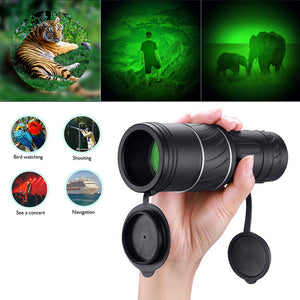 High Definition Portable Mobile Telescope 40X60 Long Range