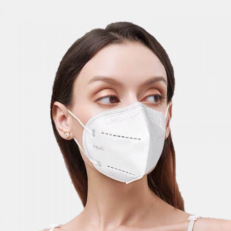 KN95 Nanotech Prevention Mask