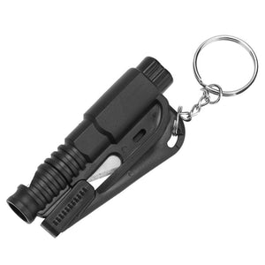 Comforly™ 3 in 1 Car Life Keychain