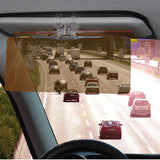 2 in 1 HD Car Anti-Glare Dazzling Goggles