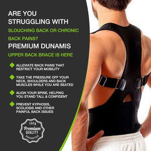 Posture Corrector Magnetic Therapy