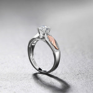 Wings of an Angel Ring