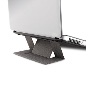 Ergonomic Invisible Laptop Stand