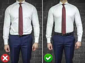 Best Adjustable Shirt-Stay
