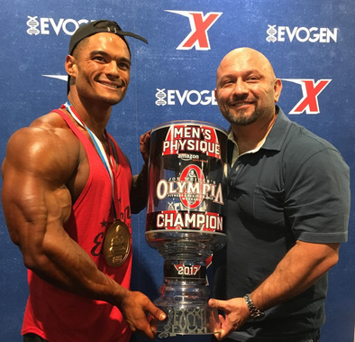 Jeremy Wins His 4th Olympia and Hany Wins His 19th