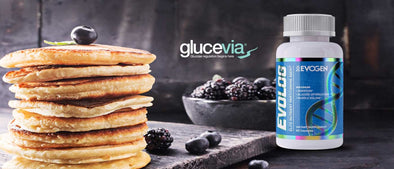 What is Glucevia?