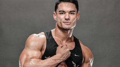 Jeremy Buendia Wins Number 3