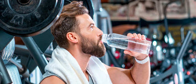 Water Intake and Fat Loss. Why is it Important?