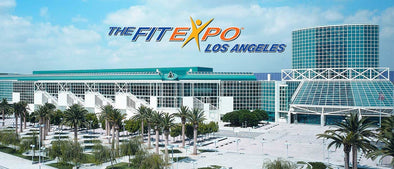 Evogen Nutrition At The 2019 LA Fit Expo
