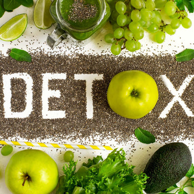 Detox Practices You Should Implement Daily to Look Your Best