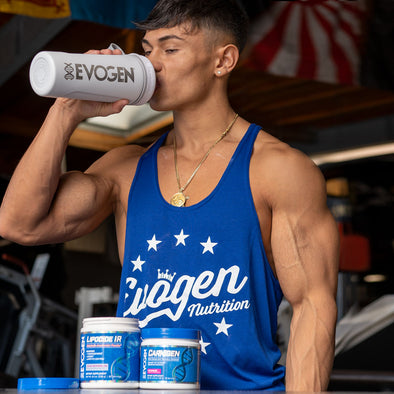10 Tips to Get Lean and Achieve a 3D Physique