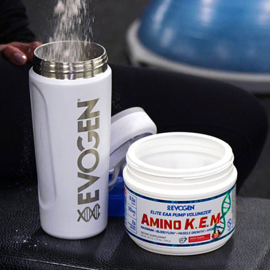 BCAA and EAA Supplements: Can They Co-Exist and Compliment Each Other?