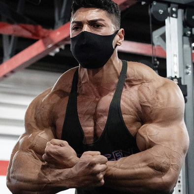 The Secret to Getting 3D - Sarcoplasmic Hypertrophy