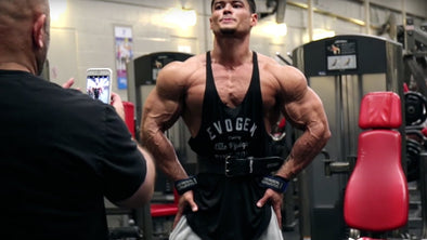 Jeremy Buendia D3FENSE Episode 3: Closing In On Perfection