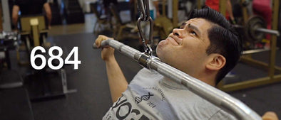 Team Evogen Elite Success Story: Danny Valenzuela 684