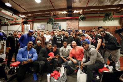 The 1st Ever Evogen Physiques Workshop Was a Huge Success!