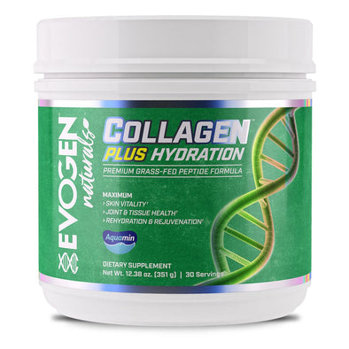 Collagen Plus Hydration