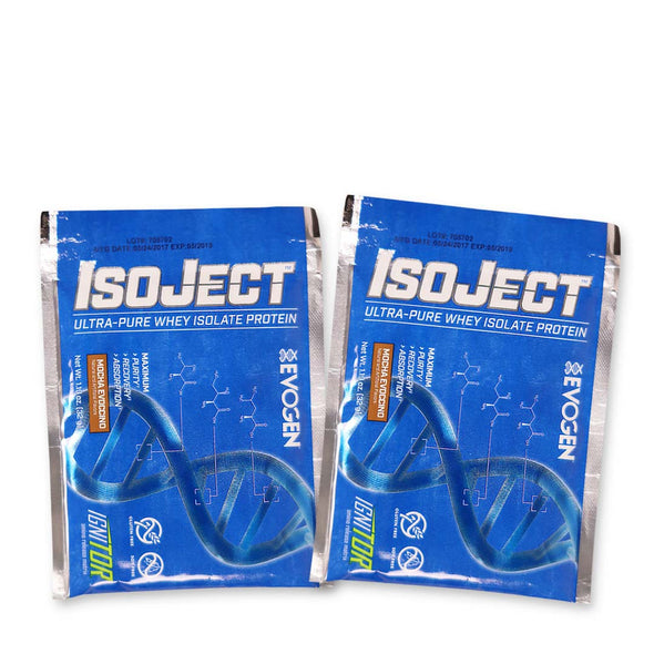 IsoJect Travel Pack