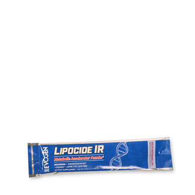 Lipocide IR Travel Pack
