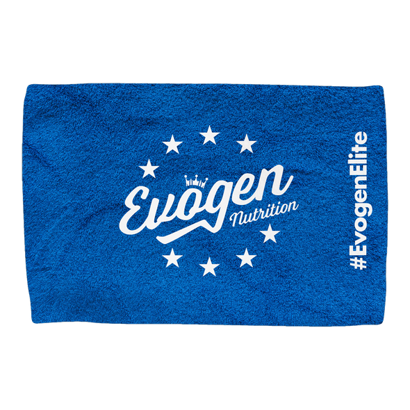 Evogen Elite Rally Towel