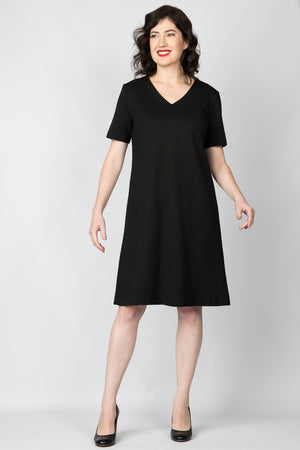 To a Tee Shift Dress with Pocket