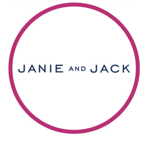 Janie and Jack kid's clothing shop